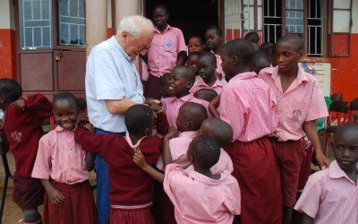 """""""Un percorso per dare continuità ai progetti realizzati in Uganda"""""""